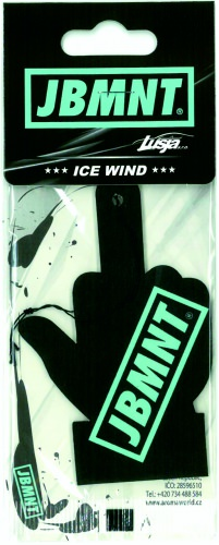 JBMNT Ice Wind