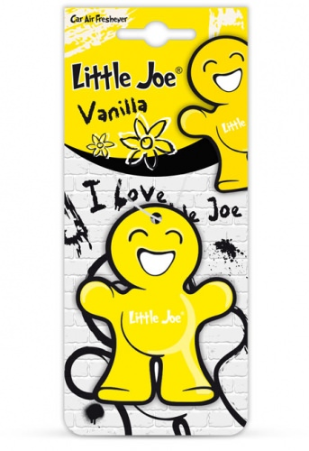 Little Joe Paper - Vanilla