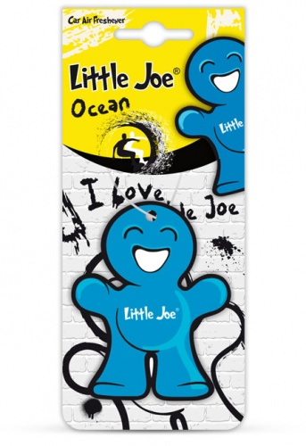 Little Joe Paper - Ocean