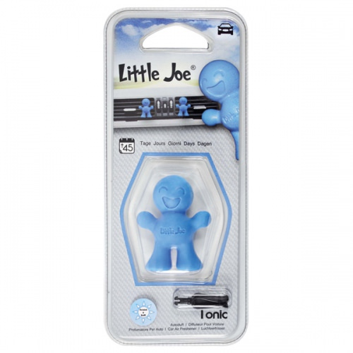 Little Joe 3D - Tonic