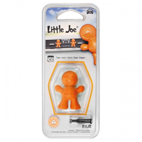 Little Joe 3D - Fruit