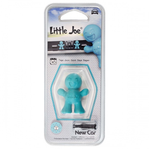 Little Joe 3D - New Car