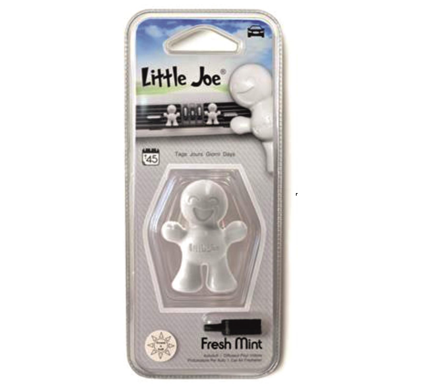 Little Joe 3D - Fresh Mint