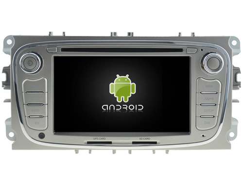 ANDROID 7.1 FORD FOCUS, MONDEO autorádio