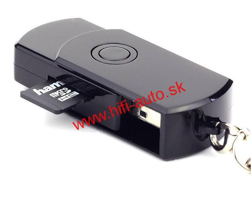 a92d5973f1 Mini USB kľúč so skrytou kamerou