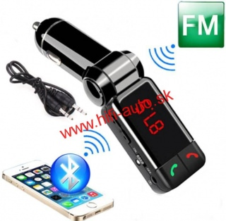FM transmitter bluetooth MINI