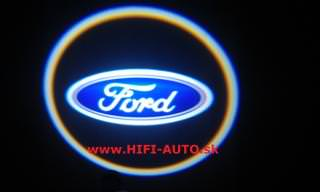 LED logo projektor Ford 1