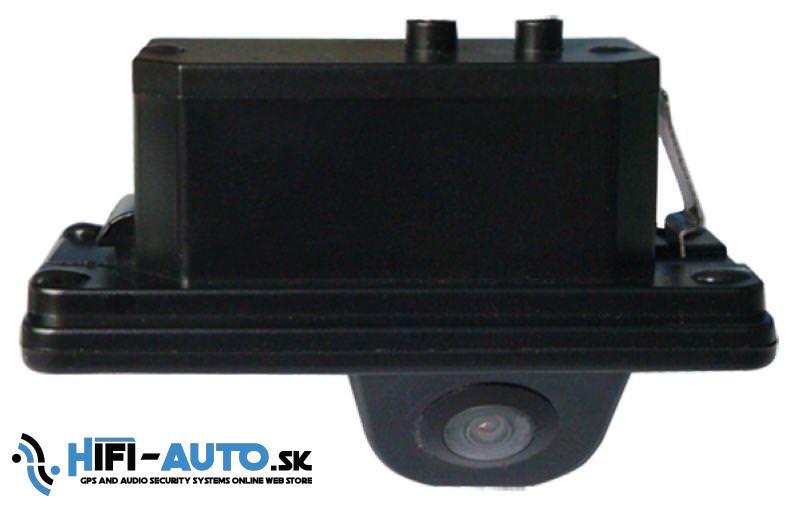 Cúvacia kamera BMW
