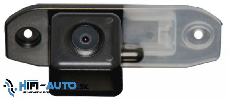 Cúvacia kamera Volvo