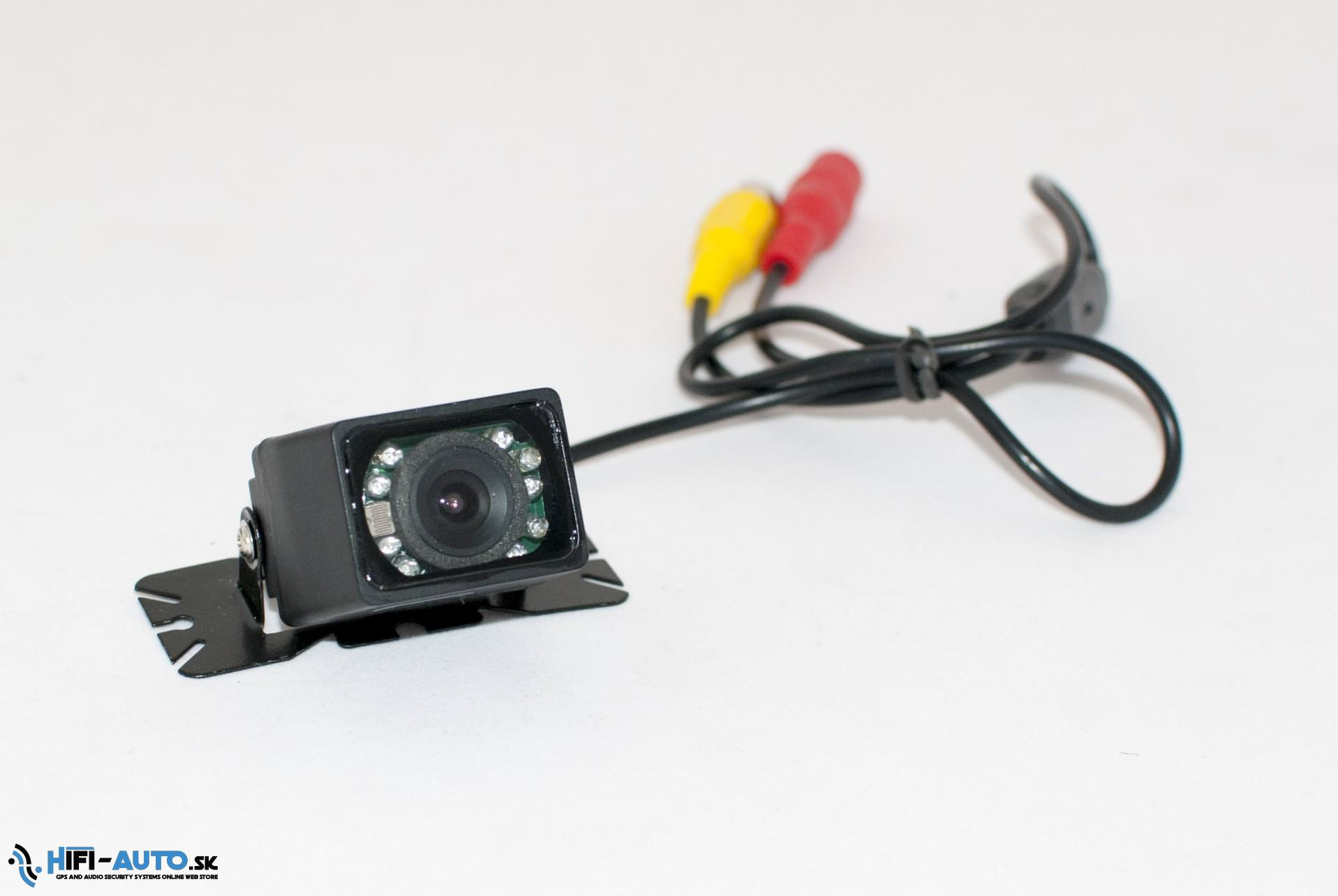 Cúvacia kamera TMX-04